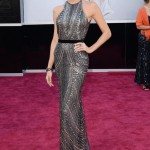 oscars-2013-stacy-keibler-naeem-khan-gown-best-dressed-indian-inspired-fashion